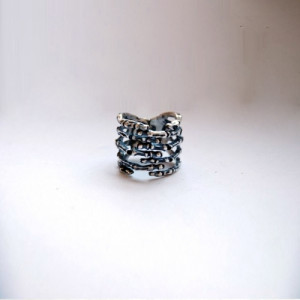 Руки скелета кольцо