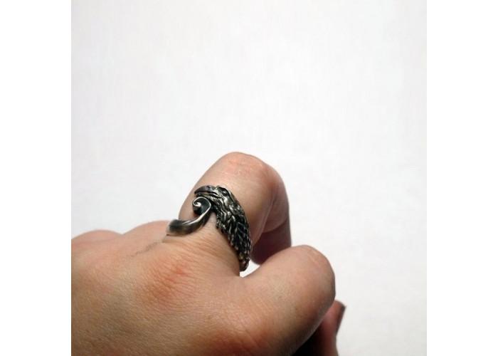 Ворон II кольцо