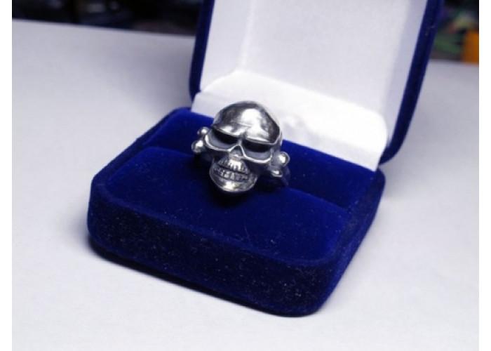 Черепушка кольцо